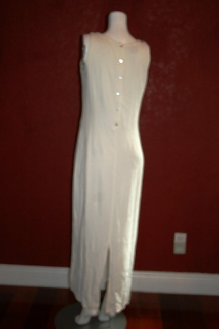WHITE Maxi Dress by Johnny Was Image 2