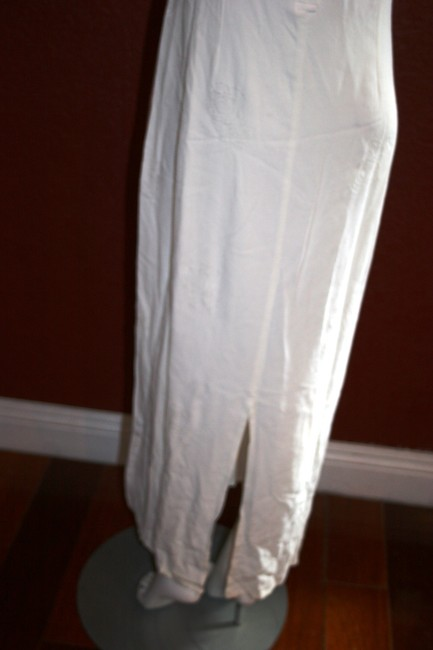 WHITE Maxi Dress by Johnny Was Image 4