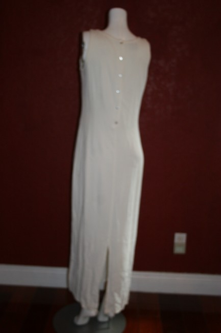 WHITE Maxi Dress by Johnny Was Image 7