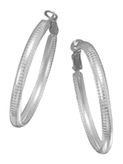 Preload https://img-static.tradesy.com/item/1605816/silver-sterling-omega-style-hoop-with-post-clip-back-closure-4mm-x-40mm-earrings-0-0-540-540.jpg