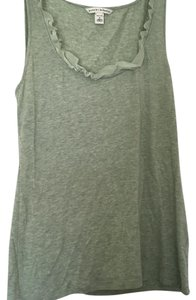 Banana Republic Top Green