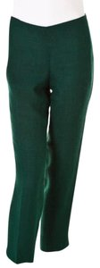 Prada Trouser Pants Green
