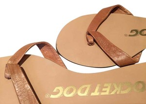 Rocket Dog Brown Sandals