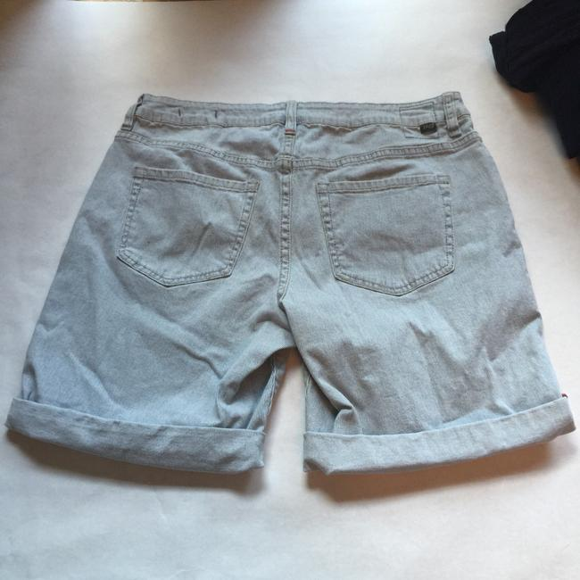 Jag Jeans Cut Off Shorts Image 3
