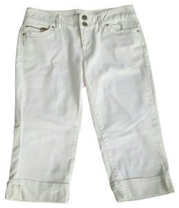 INC International Concepts Capri/Cropped Denim