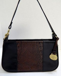 Brahmin Tuscan Leather Shoulder Bag