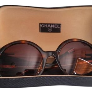 Chanel Genuine Chanel sunglasses