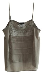Apostrophe Top Taupe
