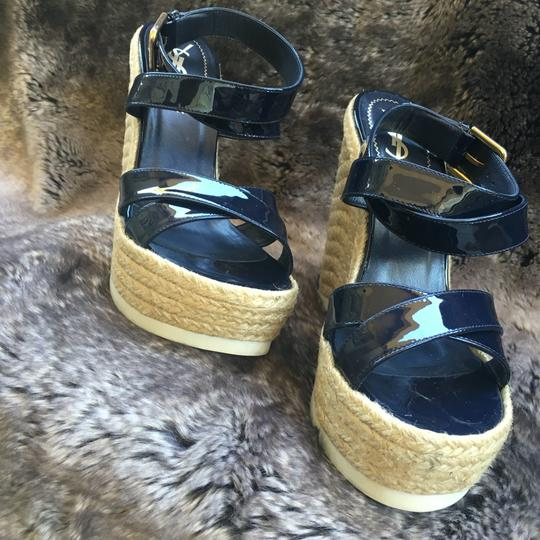 Saint Laurent Wedges Image 1