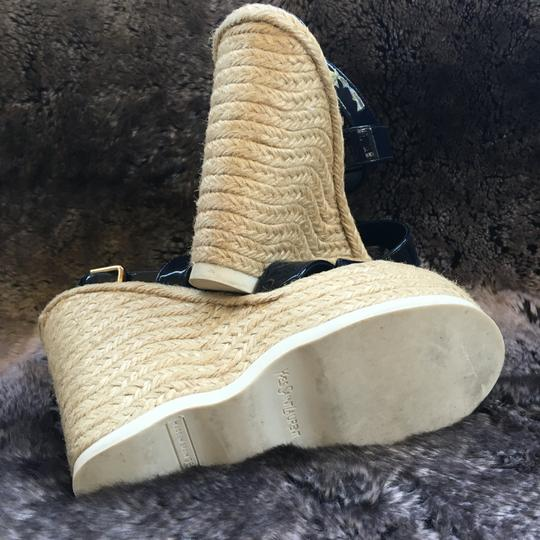 Saint Laurent Wedges Image 2