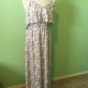 floral Maxi Dress by LC Lauren Conrad Summer