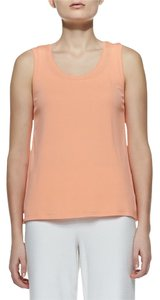 Eileen Fisher Top Papaya