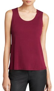 Eileen Fisher Top Passion Flower
