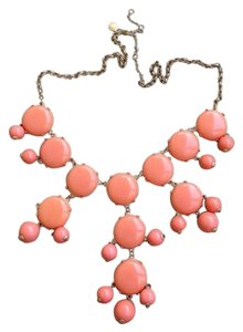 J.Crew J. Crew bubble bib statement necklace