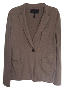 BCBGMAXAZRIA Heather Khaki Blazer