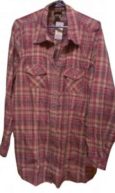 Preload https://item5.tradesy.com/images/torrid-plaid-with-purple-and-blue-blouse-fashion-long-sleeve-button-down-top-size-26-plus-3x-16064-0-0.jpg?width=400&height=650