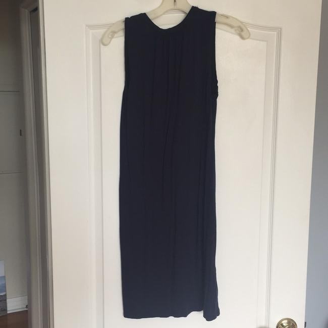 Cam & Zooey short dress Navy blue on Tradesy Image 4