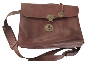 Will Leather Goods Laptop Bag