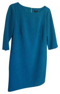 Ann Taylor Shift Metropolitan Dress