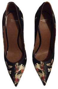 Givenchy Floral Pumps