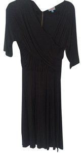 Plenty by Tracy Reese short dress Black on Tradesy
