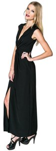 Black Maxi Dress by Keepsake the Label