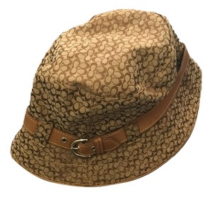 c7764d0cab29a Coach Bucket Hats - Up to 70% off at Tradesy