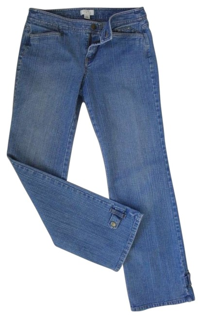 Preload https://img-static.tradesy.com/item/160668/ann-taylor-loft-lightmedium-blue-wash-straight-leg-jeans-size-27-4-s-0-0-650-650.jpg