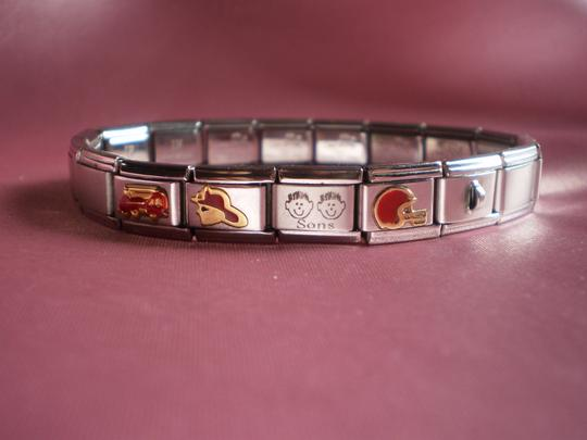 Other Composition Starter Bracelet