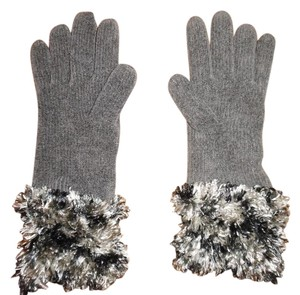 Merona Shaggy Cuff Super Soft Gloves
