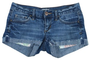 Roxy Mini/Short Shorts Blue Jean