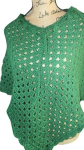 designed and crocheted by me Clothing Cover Up Ladies Pradtical Cape