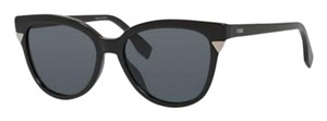 Fendi Fendi Sunglasses 0125/S 0D28