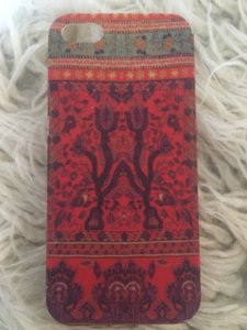 Urban Outfitters Urban Outfitters Tribal Print iPhone 5/5s Case