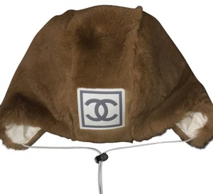 Chanel Summer Sale!!! CHANEL WINTER Beannie Hats (Super Rare)