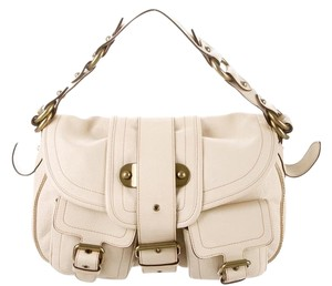 Marc Jacobs Spring Genuine Leather Shoulder Bag