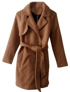 Other Winter Trench Coat