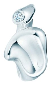 Tiffany & Co. Full Heart Ring