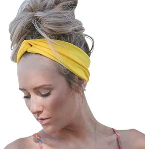 Next Level Dress Turban Headband