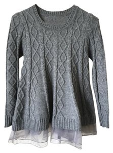 Other Lace Sweater