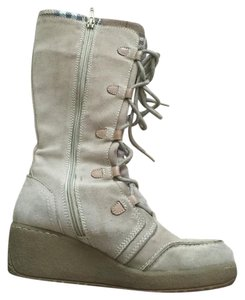 Roxy Timber/beige Boots