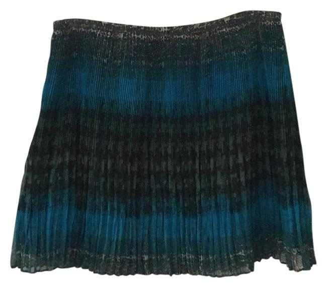 Preload https://img-static.tradesy.com/item/16070164/broadway-and-broome-blue-teal-and-green-skirt-size-2-xs-26-0-1-650-650.jpg