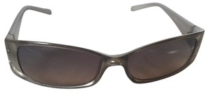 Fendi SL 7735 93QF Grey Sunglasses