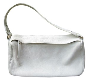 Kate Spade Leather Zipper Hand Shoulder Bag