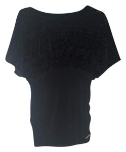 Ellen Tracy Top Black