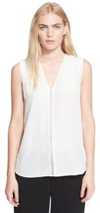 Vince Silk Free Top $65 OBO Size L **Free Shipping** NWT