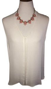 Vince Silk Free Shipping Nwt Top $65 N * W * T Size L