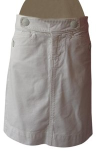 Citizens of Humanity Skirt White