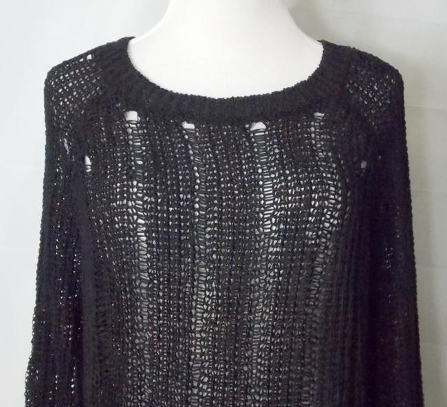 A + RO A+ro Openweave Newwithtag Celebrityfav Sweater