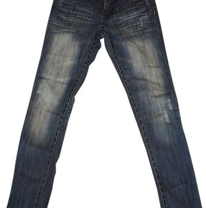 House of Deron Skinny Jeans